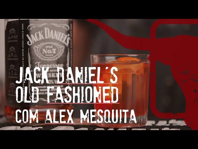 Old Fashioned por Alex Mesquita