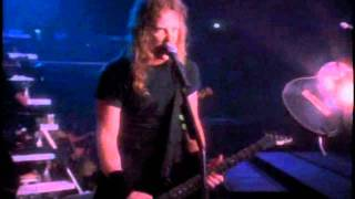 Metallica - The Unforgiven Live San Diego 1992 HD