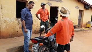 Seu Mané vende uma moto e pensa que se deu bem thumbnail