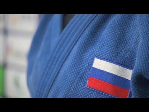 Taşkent Judo Grand Prix Turnuvası'nda Rus judokalar dikkatleri üzerine çekti