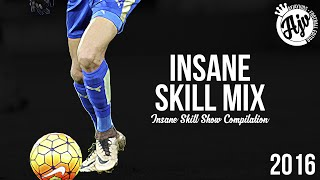 Download Video Insane Football Skills #2 |Skill Mix 2015/2016| HD | 1080p MP3 3GP MP4