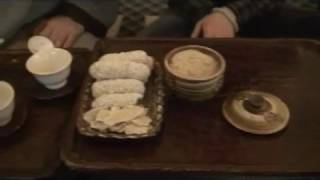 В сеульском монастыре пьем чаи с монахом(Профессиональный целитель Владимир Барыльников. Помощь в улучшении и восстановлении здоровья. ---------------------..., 2016-10-26T17:28:50.000Z)