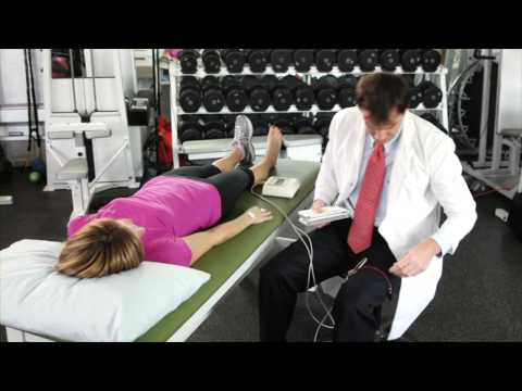 RJL Systems - Measuring & Managing Healthy Living -  BIA Testing Procedure
