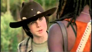 The Walking Dead - Season 3 - Episode 12 - Promo - Preview - Trailer - 'Clear' HD