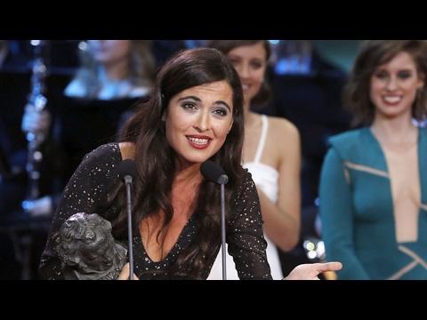 Silvia Pérez Cruz para 'Cerca de tu casa', mejor canción original | #Goya2017