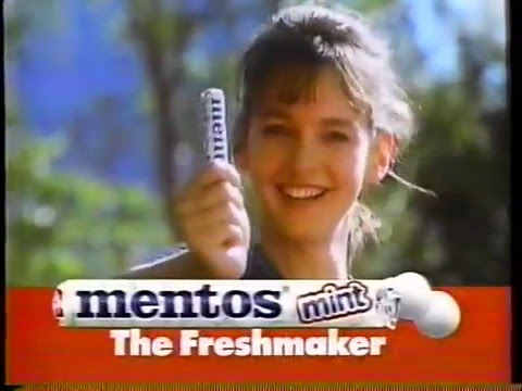Download Mentos - The Freshmaker (Car Movers) [1993]