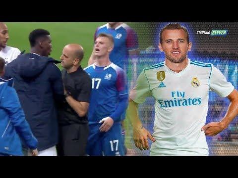 Paul Pogba Murka - Real Madrid Siapkan Dana 3.5T Untuk Kane (Berita Bola Terlengkap 15/10/18) Mp3