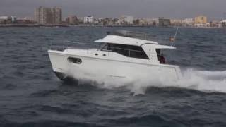 Beneteau Swift Trawler 30 review | Motor Boat & Yachting