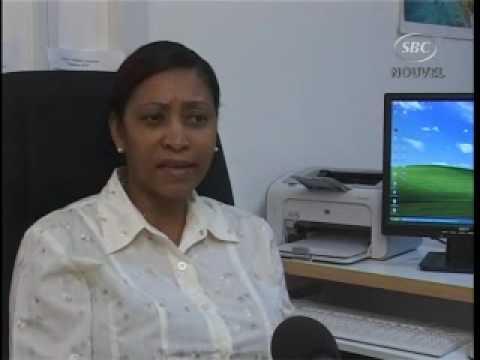 SBC Seychelles: Social Welfare Agency 25.03.09