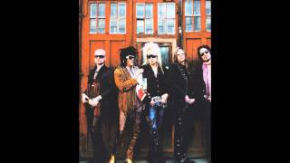 Watch Hanoi Rocks Dear Miss Lonely Hearts video