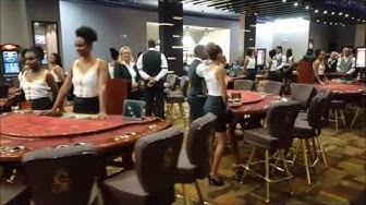 Casino Royal Sal Opening
