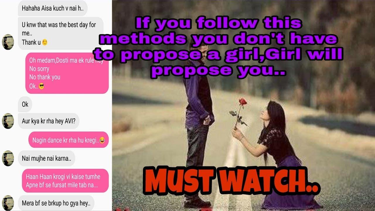How to impress a girl who already has a boyfriend