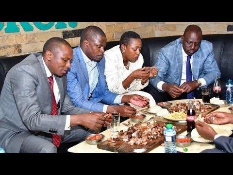 TANGATANGA VS KIELEWEKE: Putting Kenyans in turmoil for not giving alternative leadership