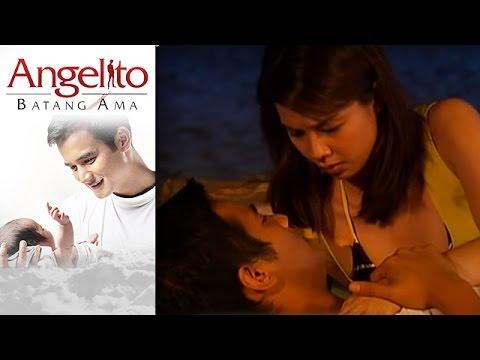 Angelito Ang Batang Ama - Episode 96