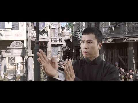 Ip Man - Trailer