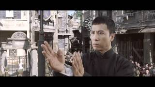 Ip Man - Trailer