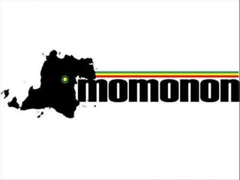MOMONON - SENYUMU SENYUMKU