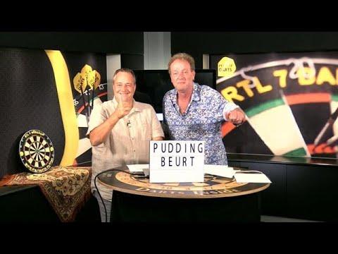 Makkie voor Michael van Gerwen?! | DARTS INSIDE