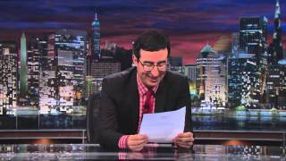 Last Week Tonight with John Oliver: Letter of the Week -- POM Wonderful (Web Exclusive) (HBO)