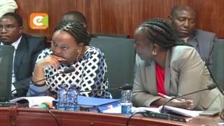 Arrest corrupt officials , Ababu tells Uhuru