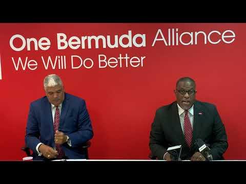 OBA Announce Candidates: Jones & Tucker, Sept 1 2020