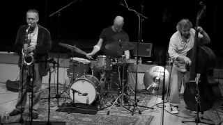 Ivo Perelman Trio - Vision Festival 17 - June 14 2012