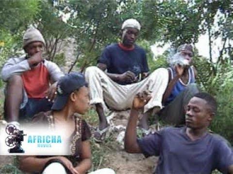 Download MJOMBA Part 1 - Sam Davina, Laz D (Official Bongo Movie)