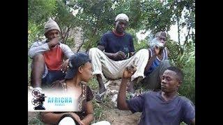 MJOMBA Part 1 - Sam Davina, Laz D (Official Bongo Movie)