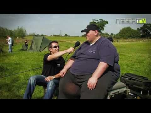 Nash Indulgence Chair - Bedchair Bristol Angling Centre