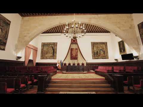 Tras los pasos de Miguel de Unamuno en Madrid y Salamanca • ibis