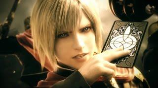 Final Fantasy Type-0 HD - Launch Trailer (Deutsch) | Offizielles Xbox One Spiel (2015)