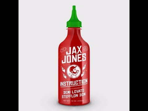 Instruction (feat. Demi Lovato & Stefflon Don) (Clean Radio Edit) - Jax Jones