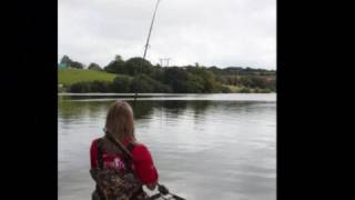 Carp Fishing ( Samantha ) Http://www.scrproducts.co.uk/