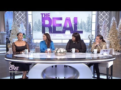 "Tamera Mowry-Housley Explains ""Alaina's Voice"""