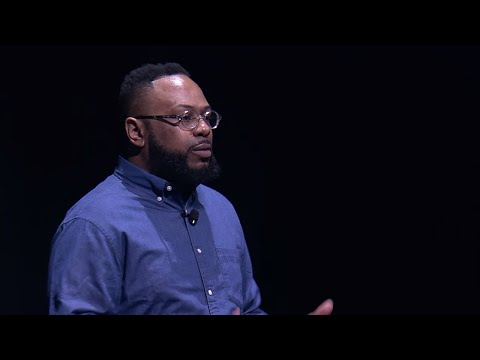 They are Children: How Posts on Social Media Lead to Gang Violence | Desmond Patton | TEDxBroadway