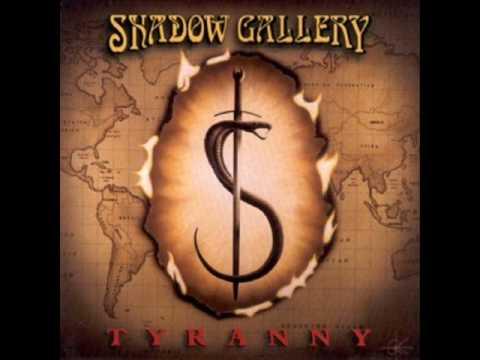 Shadow Gallery - Mystery