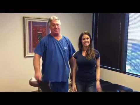 Brooke Adams & Family Well Adjusted With Chiropractic Care At Advanced Chiropractic Relief