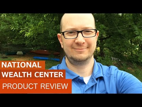 National Wealth Center Product Review