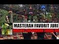 Masteran Favorit Juri Tembakan Nobita Pleci Mania  Mp3 - Mp4 Download
