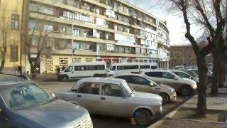 Привет из Волгограда во Владивосток