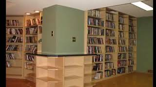 Dvd Shelves - Dvd Entertainment Shelves | Small Space Organizing Best Idea Collection