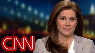 Erin Burnett: Republicans stunned by Trump's decision