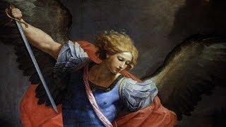 A Quaresma de São Miguel e o auxílio dos anjos