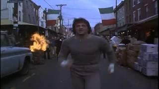 Rocky II - Training HD (Con subtitulos en Español)