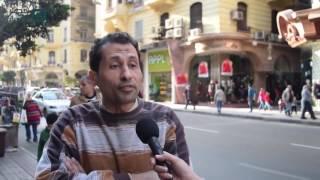 مصر العربية   مواطنون: أوكازيونات الملابس نار