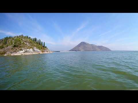 Krstarenje Skadarskim jezerom (Skadar Lake Criuse)