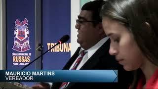 Mauricio Martins Pronunciamento 20 03 18