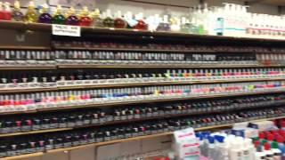 ДУБРОВКА! Где можно купить материалы для ногтей дешево!!!(, 2015-09-13T09:25:15.000Z)