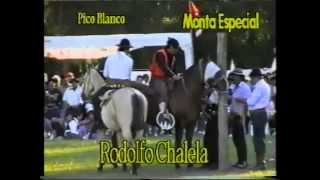 Pico Blanco, (10-11-1996) - Antonio Rossa.mp4