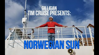 Norwegian Cruise Lines: Norwegian Sun